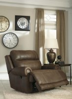 38400 Austere Brown Recliner