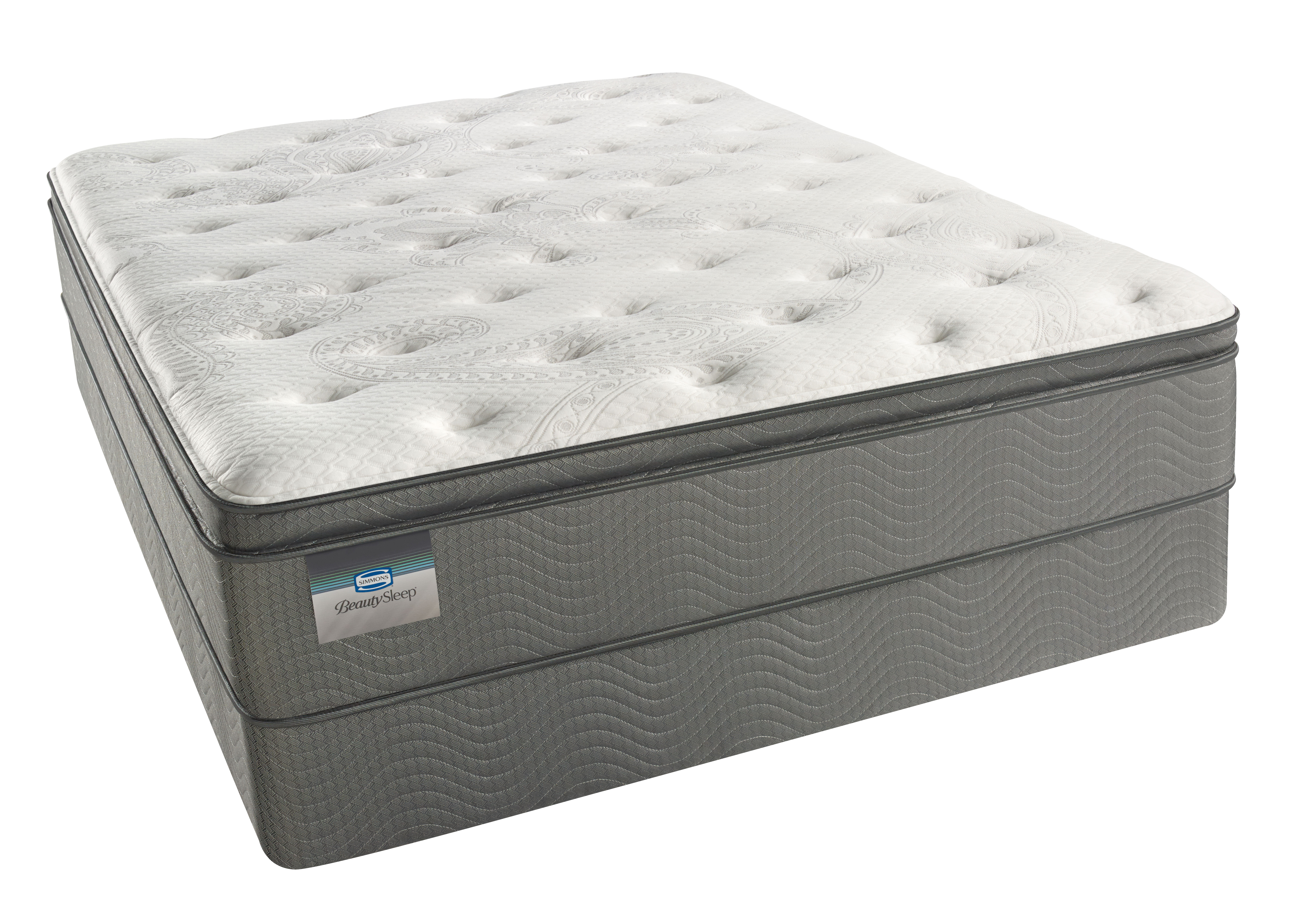 Empress Luxury Firm Pillow Top